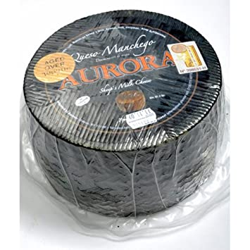 Manchego Cheese (1 lb)