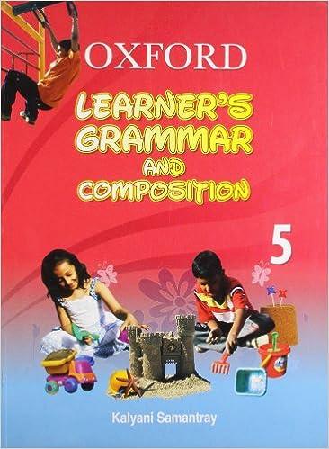 Oxford Learners Grammar Pdf