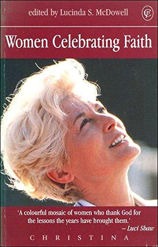 Women Celebrating Faith