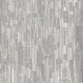 Shower Curtains Fabric Bathroom Decor Metallic Slub 70 X