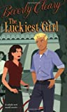 The Luckiest Girl, Beverly Cleary, 0060532998