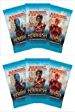 6 (Six) Packs - Magic: the Gathering - MTG: Kaladesh Booster Packs