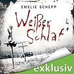 Weißer Schlaf (Jana Berzelius 2) | Emelie Schepp