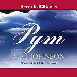Pym Audiobook
