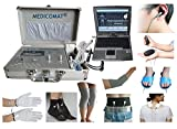 Belt Knee Elbow Arm Leg Sleeve Gloves Socks Therapy Medicomat Computer USB Accessories