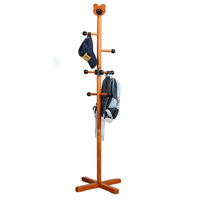 Amazon.com: MEIDUO Kids Children Coat Rack, 58 Tall Tree ...