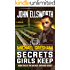 Legal Thriller: Michael Gresham: Secrets Girls Keep: A Courtroom Drama (Michael Gresham Series Book 2)