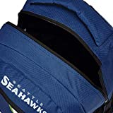 FOCO NFL Seattle Seahawks Action Backpack