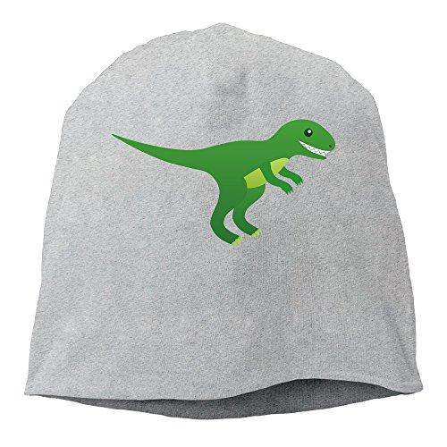 - ACMIRAN Cartoon Dinosaur Adjustable Headband One Size Ash