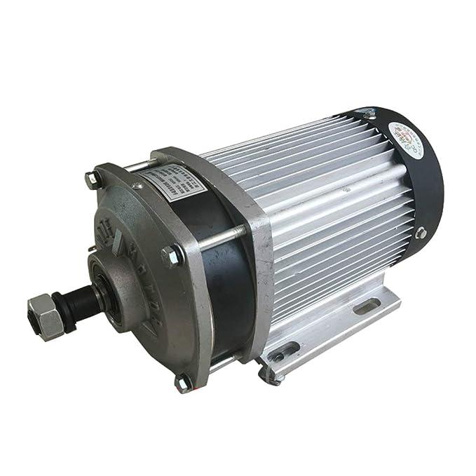 Kunray BM1412ZXF - Motor de transmisión Media 48 V 1000 W ...