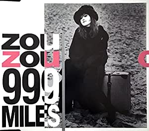 999 miles [Single-CD]