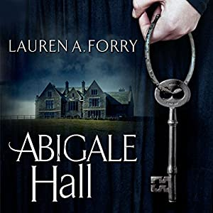Abigale Hall Audiobook
