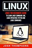 Do You Want To Master The Linux Operating System? Would You Like To Start Leveraging The Command Line System Fast and Easily?      Yes, if you've ever dabbled with Linux, even if you have no programming experience, then this book will provide...
