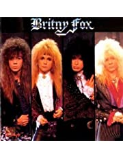 Britny Fox/Boys in Heat (Vinyl)
