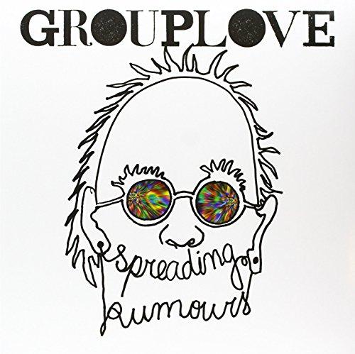 Spreading Rumours (Vinyl w/ Bonus CD)