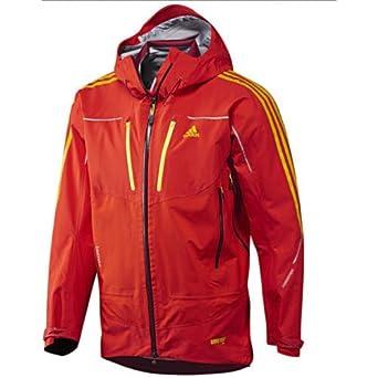 Adidas Terrex ICEFEATHER Gore Tex Pro Shell Herren Jacke