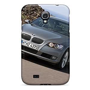 New Fashion Premium Tpu Cases Covers For Galaxy S4 - Bmw 335i Coupe Front