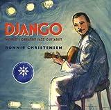 Django, Bonnie Christensen, 1596436964