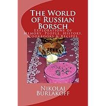 The World of Russian  Borsch