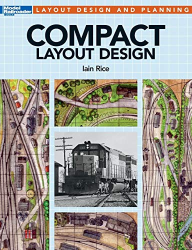- Compact Layout Design (Layout Design and Planning)