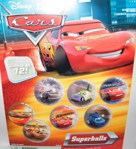 Cars Movie Goodie Bags - 1