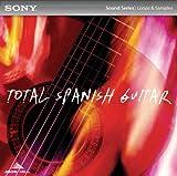 Jade Hill: Total Spanish Guitar