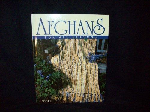 Free Crochet Patterns Afghan (Afghans For All Seasons Book 3)