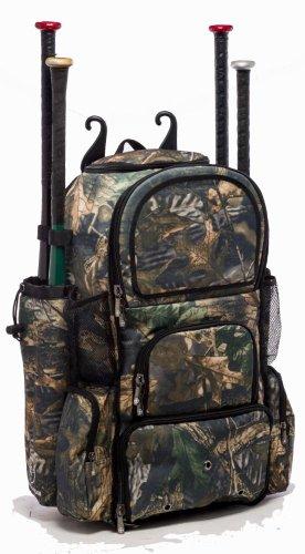 Amazon.com   Tree Camouflage Chita II (L) Adult Softball Baseball Bat  Equipment Backpack   Baseball Equipment Bags   Sports   Outdoors 540b91807502d