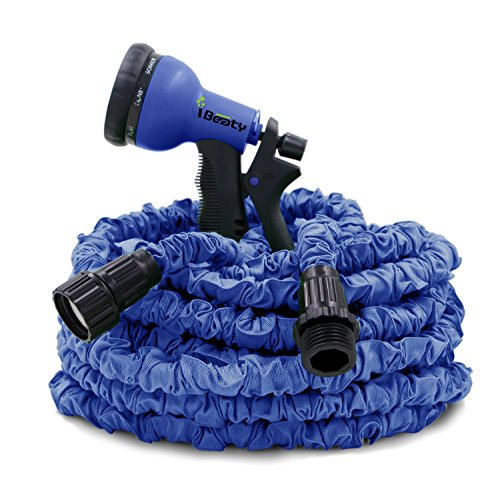 ibeaty-50ft-100ft-150ft-magical-flexible-expandable-double-latex-garden-hose-pipe-with-8-setting-spr