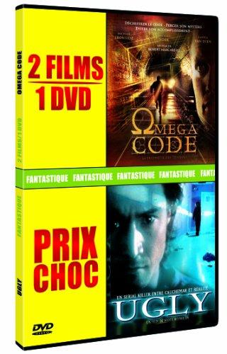 omega code dvds movie - 9