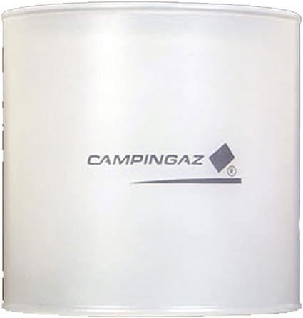 Durchmesser 100mm Campingaz Ersatzglas f/ür alte Symphony und Rhapsody