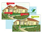Bird Repellent Discs 8 Pack - Keep Birds Away From House, Garden, & Dock - Control Geese, Woodpeckers, Pigeons, & Gulls - Effective Scare & Deterrent -Natural Alternative to Toxic Spray & Gel