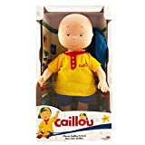 Caillou Feature Doll 36 CM