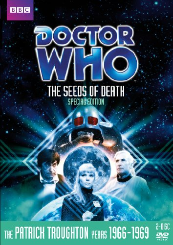 Doctor Who: The Seeds Of Death (Story 48) - Special Edition by 21st Century