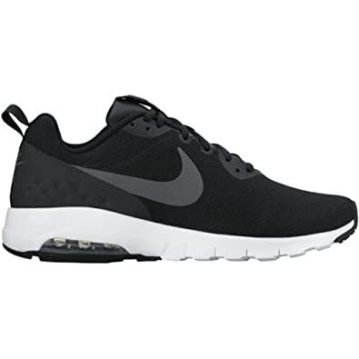 95ae3b83 Nike Men's Air Max Motion Low Premium Shoe, Black (13): Buy Online at Low  Prices in India - Amazon.in