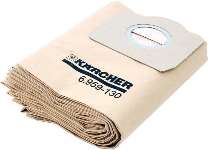 Karcher 6.959-130.0 Paper filter bags 5pcs. A 2201/2204/2504