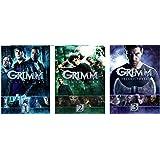 Grimm: Complete Seasons 1-3