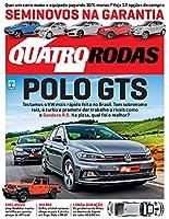 Revista Quatro Rodas - Fevereiro 2020