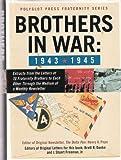 Brothers in War, Brett Danko, J. Stuart Freeman Jr., 1411599993