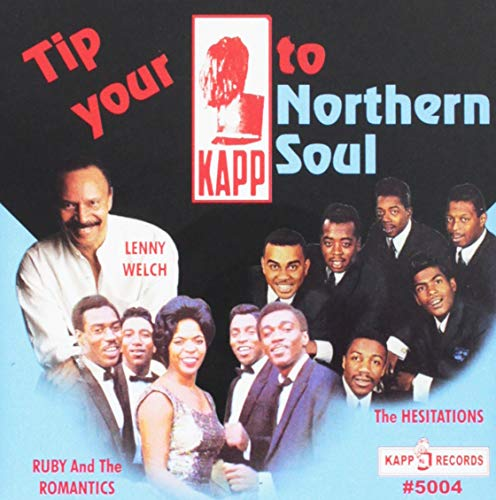 - Tip Your Kapp to Northern So / Various