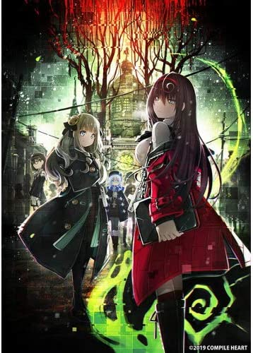 【Amazon.co.jpエビテン限定】Death end re;Quest 2 Death end BOX ファミ通DXパック