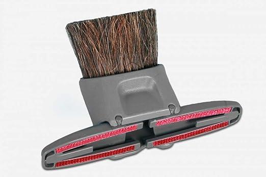 Lux Intelligence Lux S115 - Cepillo pequeño combinado para muebles (incluye boquilla para tapicería): Amazon.es: Hogar