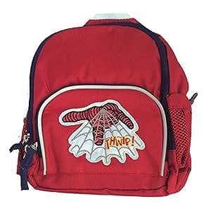 Amazon.com: Pottery Barn Spider-Man Pre-K Backpack, 8