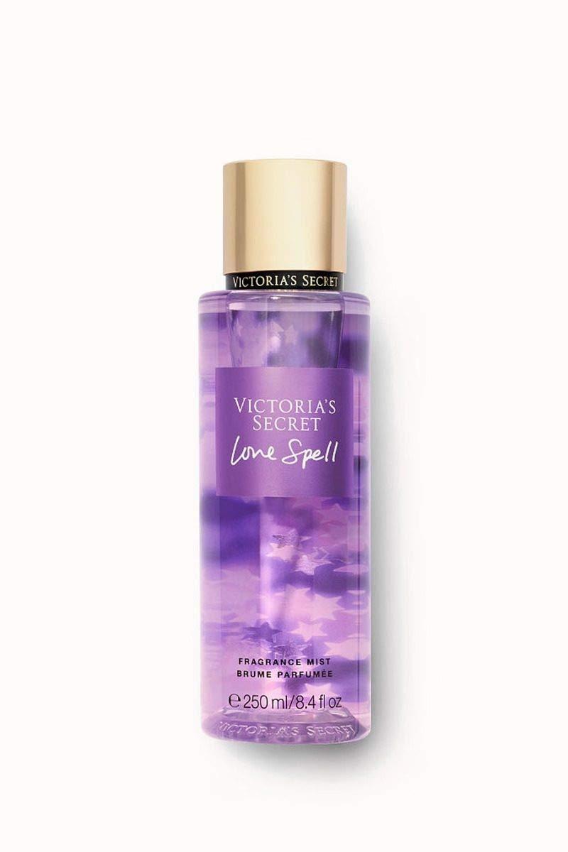 Victoria's Secret Love Spell Fragrance Body Mist for Women, 8.4 Ounce
