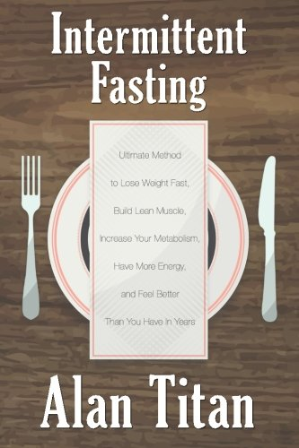 Intermittent Fasting Ultimate Increase Metabolism product image