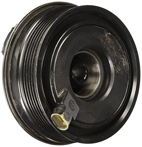 Four Seasons 48667 Remanufactured Clutch Assembly