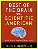 Best of the Brain from Scientific American 1st Edition