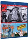 Ernest Goes to Camp & Camp Nowhere - Double Feature (Blu-Ray)