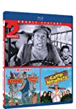 Ernest Goes to Camp & Camp Nowhere - Blu-ray Double Feature