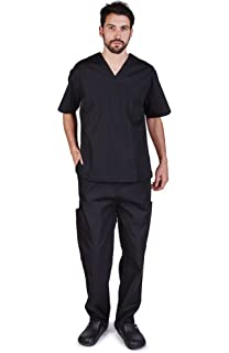 Amazon.com: Cherokee Uniforms Authentic Workwear Unisex ...